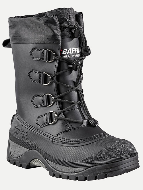 Baffin Muskox Winter Boot