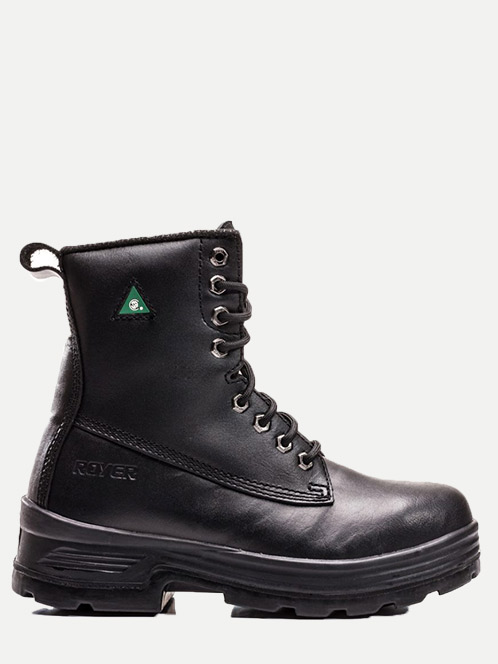 "Royer 8"" 2D Boot"