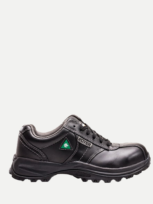 Royer Laced Sport Safety Shoe