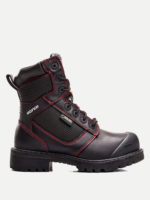 "Royer 8"" DLX GORE-TEX Boot with VIBRAM F&I"