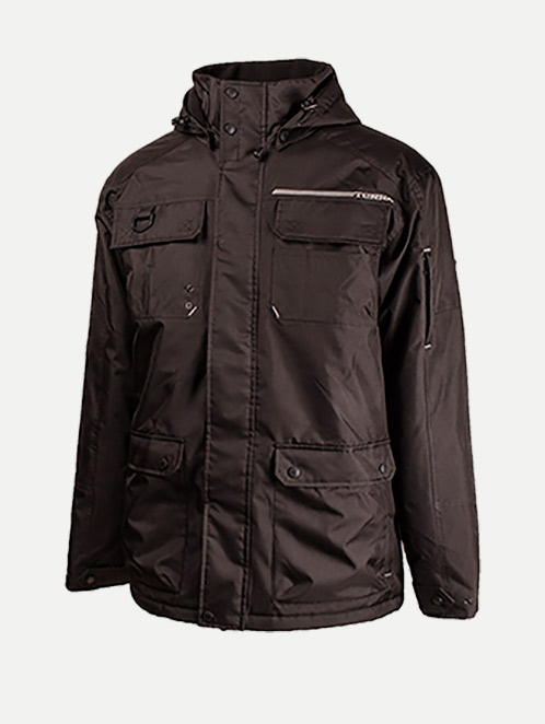 Terra Bolt Lined Winter Jacket