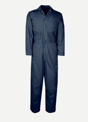 Big Bill 7 oz Westex™ Ultra Soft® Oilfield Coverall