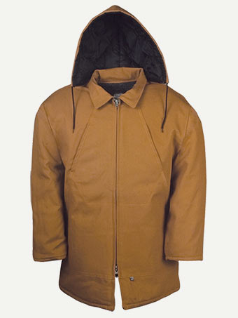 "Big Bill Premium Duck ""Hydro"" Parka"