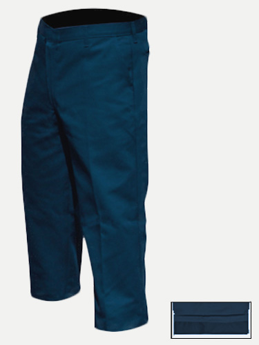Big Al Polycotton Lined Work Pants