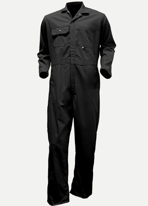 Big Al Coverall Promotion