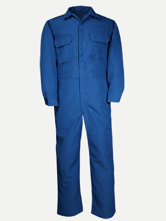 Big Bill 6 oz Nomex® IIIA® Unlined Deluxe Coverall