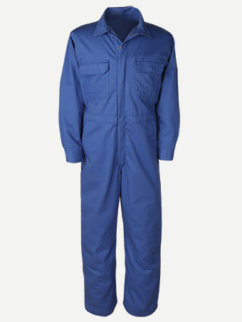 Big Bill 9 oz Westex™ Ultra Soft® Unlined Deluxe Coverall