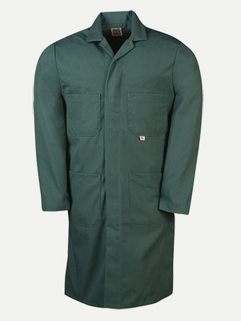 Big Bill Twill Workwear Lab Coat