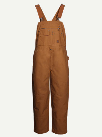 Big Bill Duck Premium Bib Overall