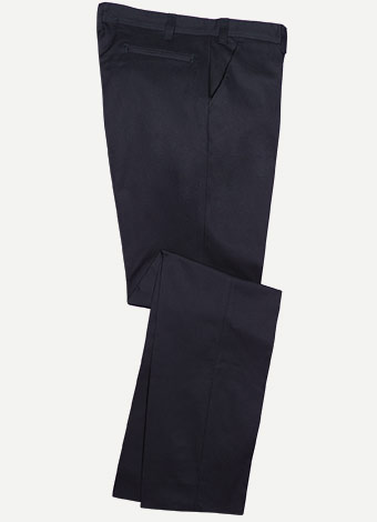 Big Bill Pantalon 100% Coton Industriel