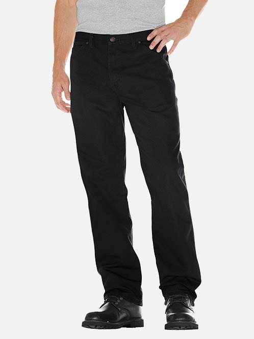 Dickies Relaxed Fit Carpenter Duck Pant