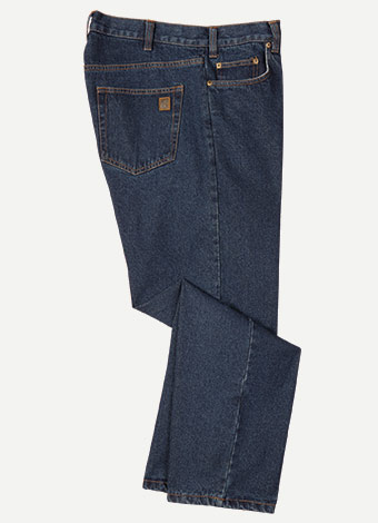 Big Bill Relaxed Fit Jeans