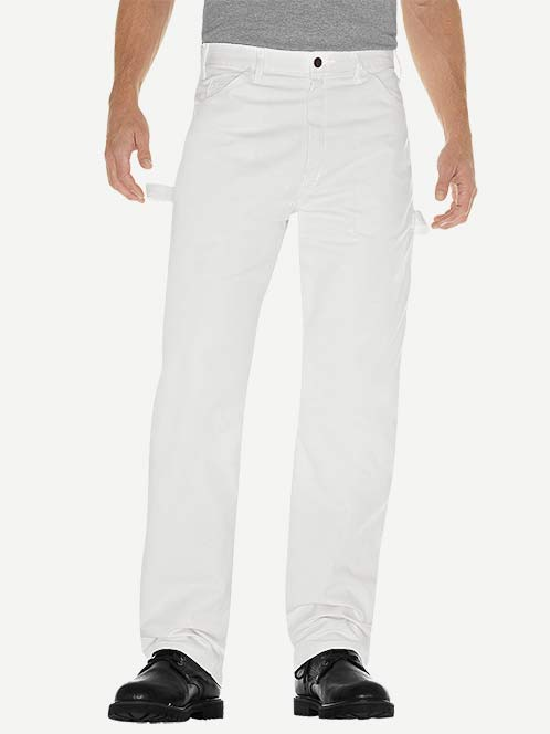 Dickies Relaxed Fit Painter's Utility Pant