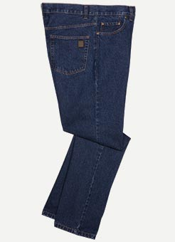 Big Bill Classic Fit Jeans
