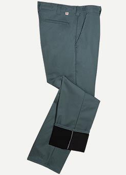 Big Bill Exodry® Micro Fleece Lined Work Pant