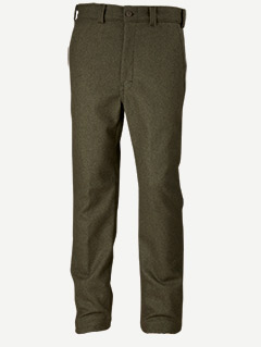 Big Bill pantalons mérino en laine 18 Oz.