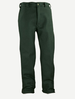 Big Bill pantalons en laine 24 Oz.