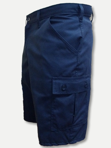 Big Al Cargo Bermuda Shorts