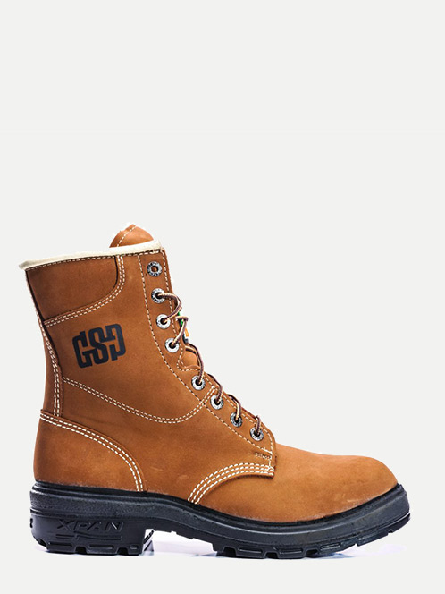 "Royer 8"" XPAN ARROW Boot, GSP Limited Edition"