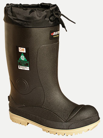 Baffin Titan Moulded Waterproof Work Boots