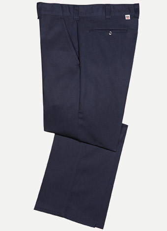 Big Bill Low Rise Fit Work Pant