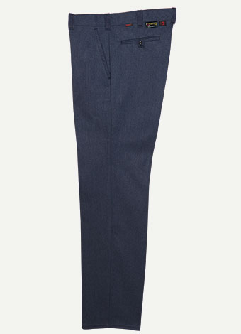 Big Bill 7.5 oz Dupont™ Protera® Pantalon Taille Basse