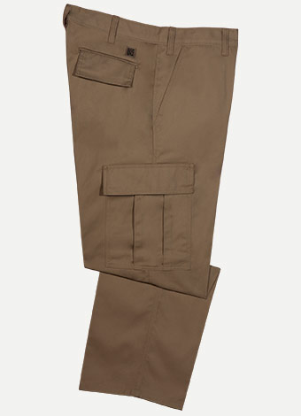 Big Bill Cargo Work Pant