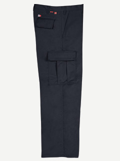 Big Bill 7 oz. Dupont Protera Pantalon Poche Cargo