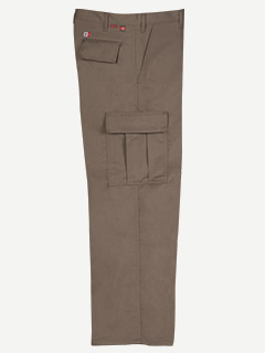 Big Bill 7 oz. Tencate Tecasafe Plus Pantalon Poche Cargo