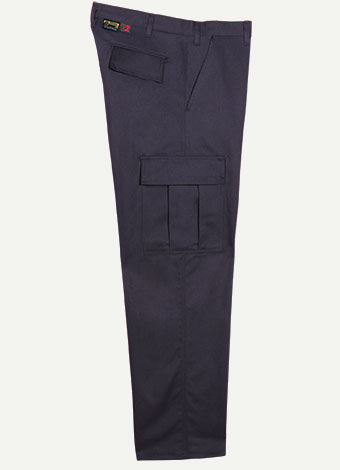 Big Bill 8.5 oz Tencate Tecasafe® Plus Pantalon Poche Cargo
