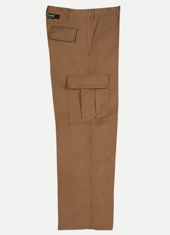 Big Bill 9 oz Westex™ Ultra Soft® Pantalon Poche Cargo