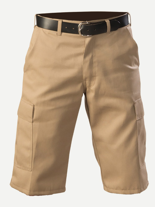 Big Bill Cargo Work Short