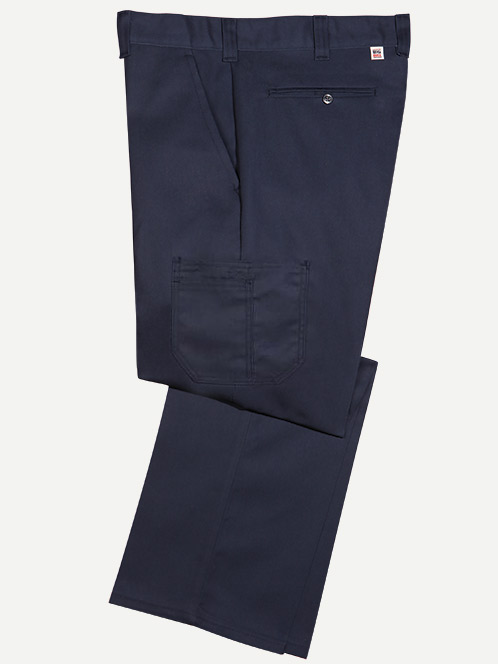 Big Bill Low Rise Fit Cargo Work Pant