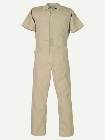 Big Bill Lightweight Poplin Coverall