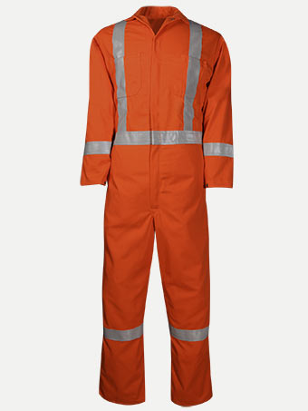 Big Bill 7 oz Westex™ Ultra Soft® Unlined Hiviz Contractor Co