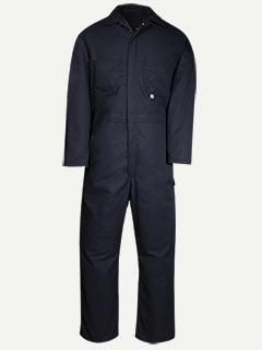 Big Bill Twill Workwear Coverall