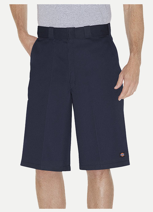 "Dickies Loose Fit 13"" Work Short"