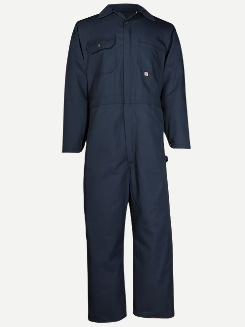 Big Bill Twill Workwear Deluxe Coverall