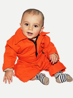 Children's & Toddler Coveralls