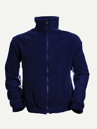 Big Bill 8.5 oz Polartec® Thermal FR® Fleece Jacket