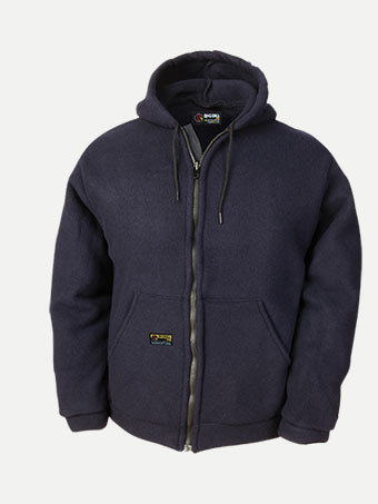 Big Bill 13 oz Nomex® IIIA® Thermal Hooded Liner