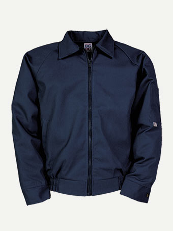 Big Bill Twill Workwear Driver Jacket