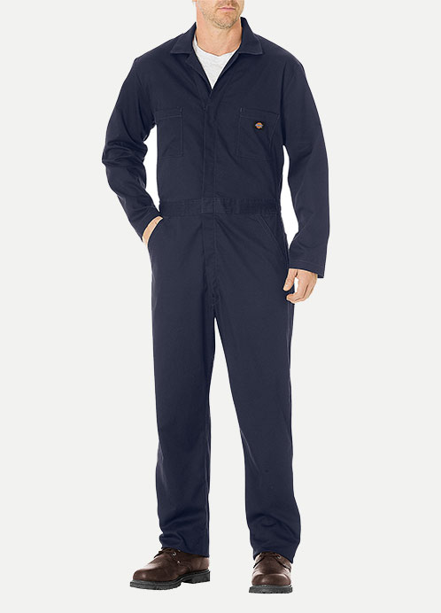 Dickies Basic 100% Cotton Coverall