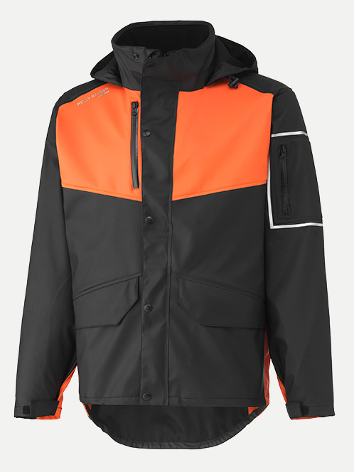 Helly Hansen West Coast Waterproof Jacket