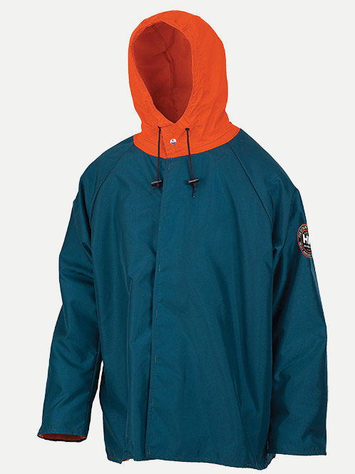 Helly Hansen Armour Waterproof Jacket