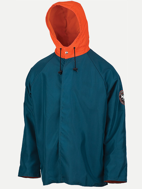 Helly Hansen Armour Waterproof Jacket With Cuff