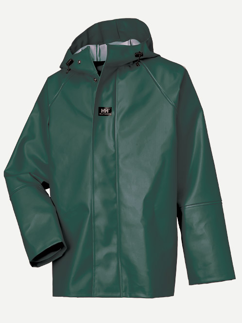 Helly Hansen Nusford Jacket With Cuffs