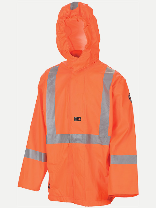 Helly Hansen Cornerbrook Flame Retardant Jacket