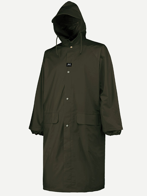 Helly Hansen Waterproof Woodland Coat