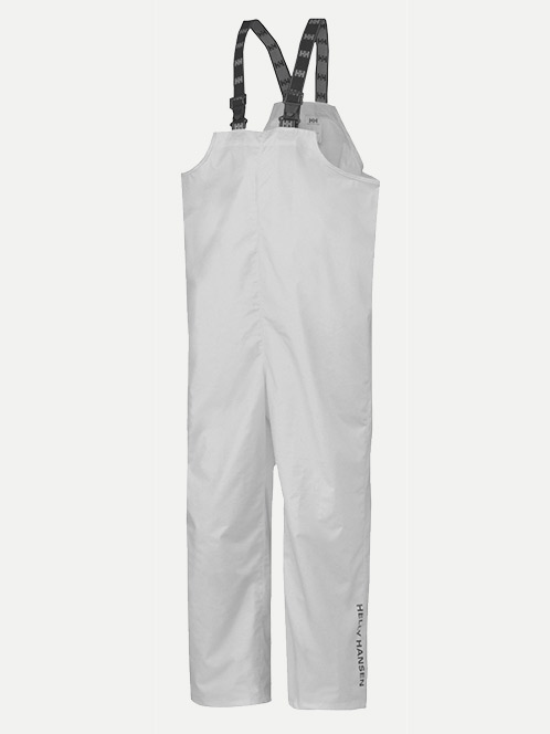Helly Hansen Waterproof Processing Bib Overalls